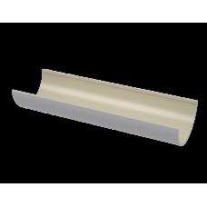 Желоб  ф125 мм (3м)