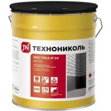 ТЕХНОНИКОЛЬ №24 МГТН 20 кг