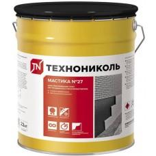 ТЕХНОНИКОЛЬ №27 22 кг