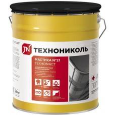 ТЕХНОНИКОЛЬ №21 Техномаст 20 кг